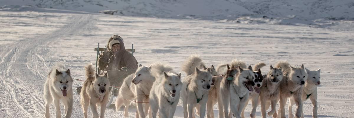 Ilulissat (Credit: Mads Pihl - Visit Greenland)