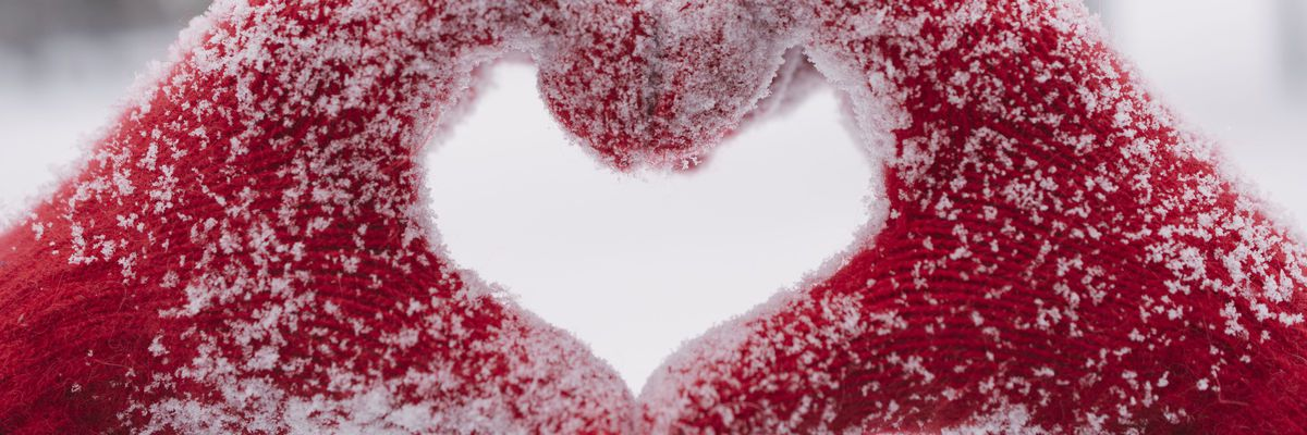 Finding love at the ICEHOTEL