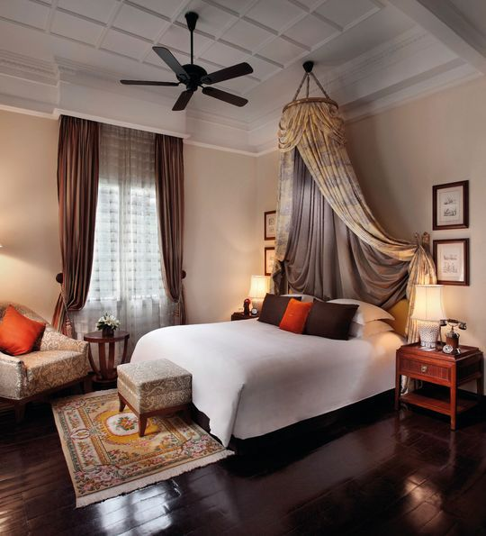 Legendary Suite Graham Greene, Sofitel Legend Metropole Hanoi
