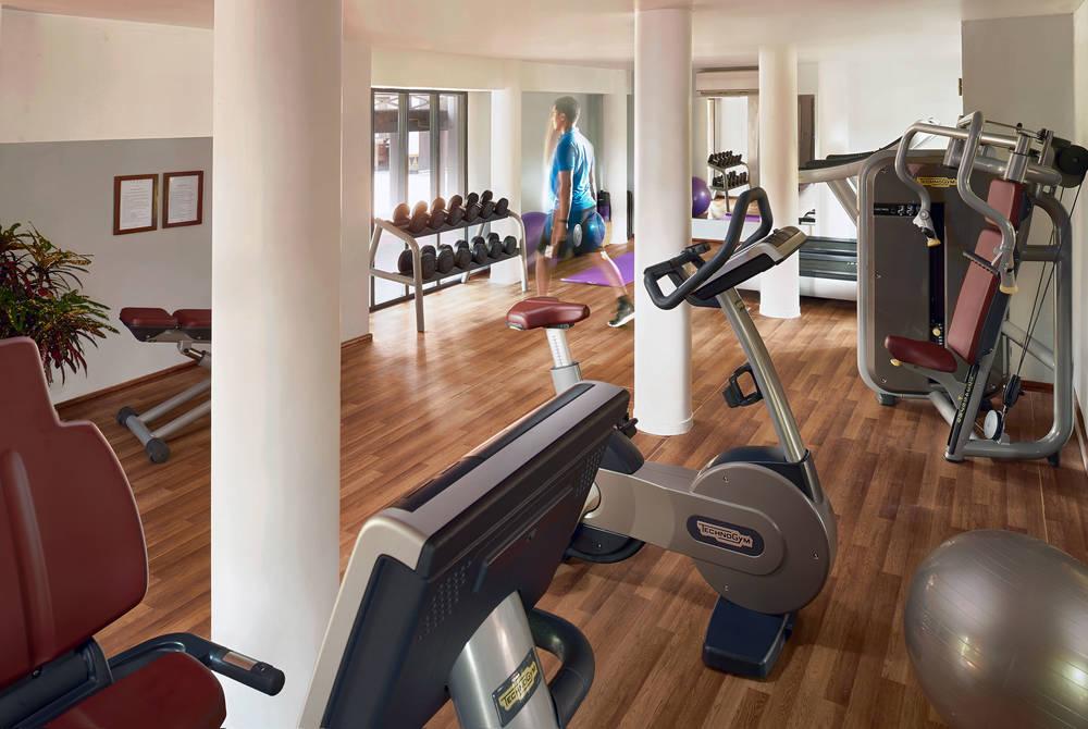 Sofitel Luang Prabang - Fitness Center