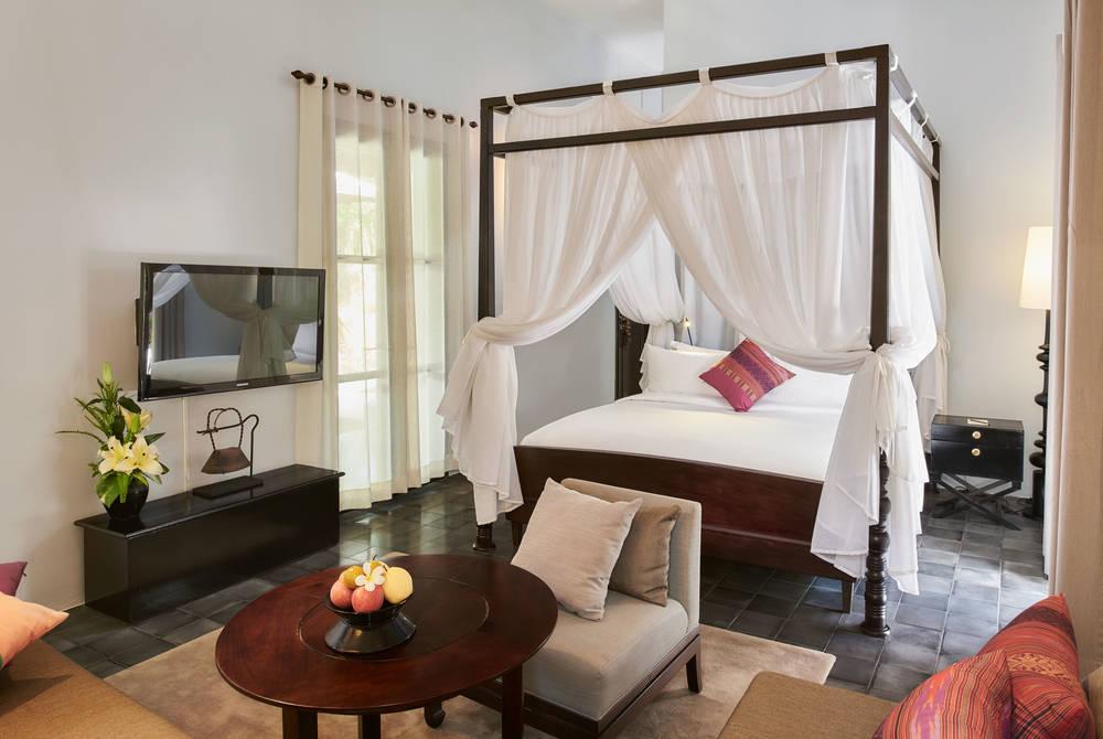 Sofitel Luang Prabang - Garden Suite king