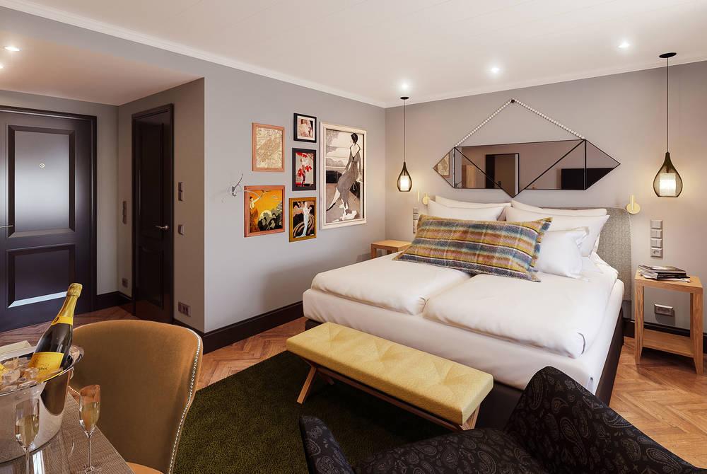 Accommodation, Sokos Hotel Solo Turun Seurahuone