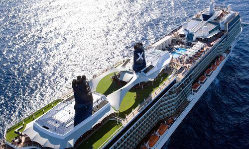 Solstice, Celebrity Cruises