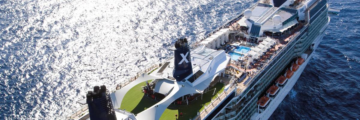 Celebrity Cruises partners with American Ballet & chef Daniel Boulud