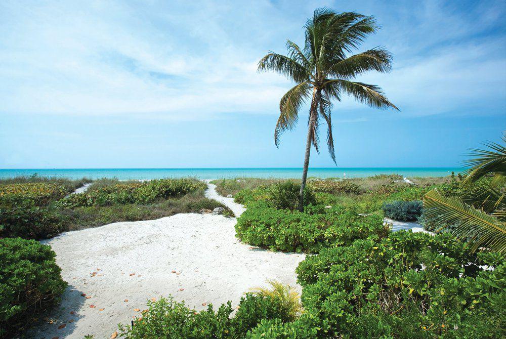 South Seas Island Resort