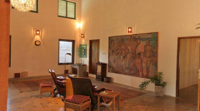 Spa, Aditya Resort, Galle