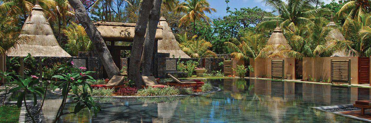 Spa, Shandrani Resort & Spa, Mauritius