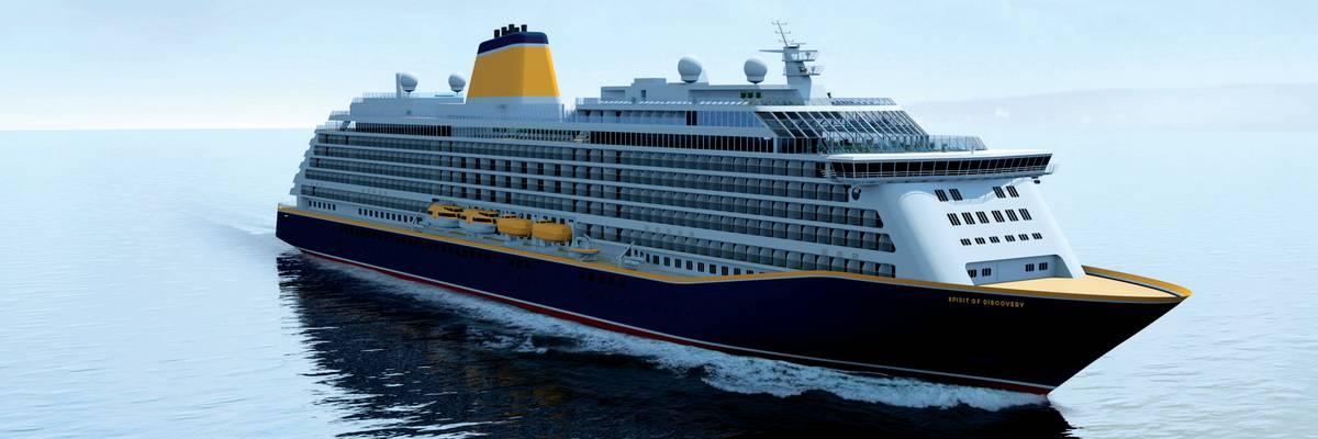 Saga Cruises Spirit of Discovery Cruise Review