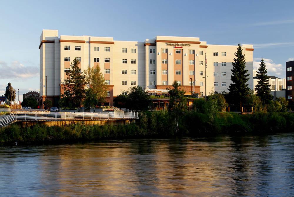 Springhill Suites, Fairbanks