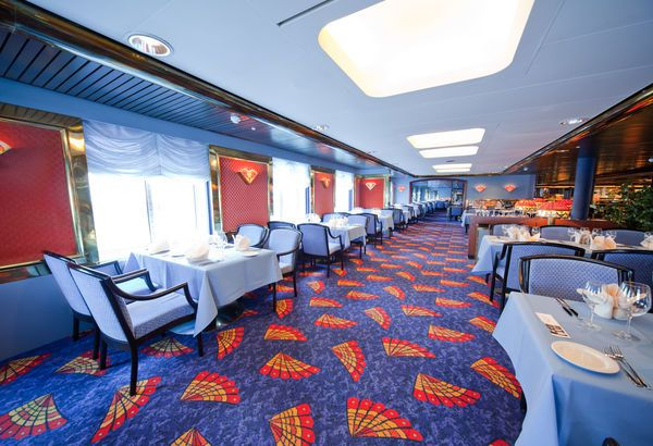 St Peterline, Russia visa-free cruise