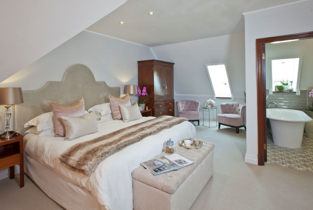 Standard Luxury Room (Loft), Steenberg Hotel