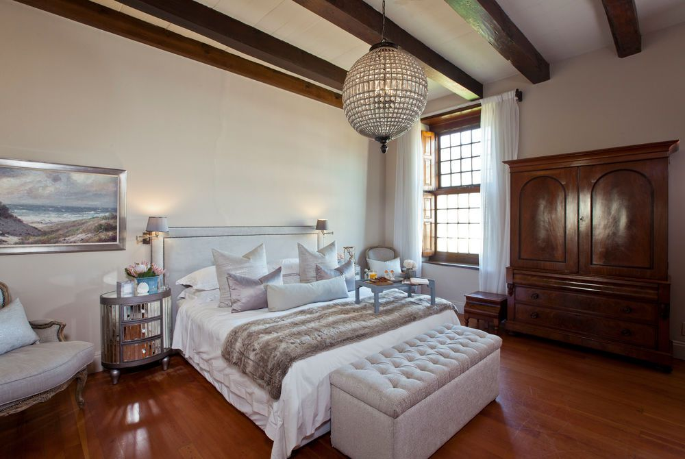 Standard Luxury Room (Manor House), Steenberg Hotel