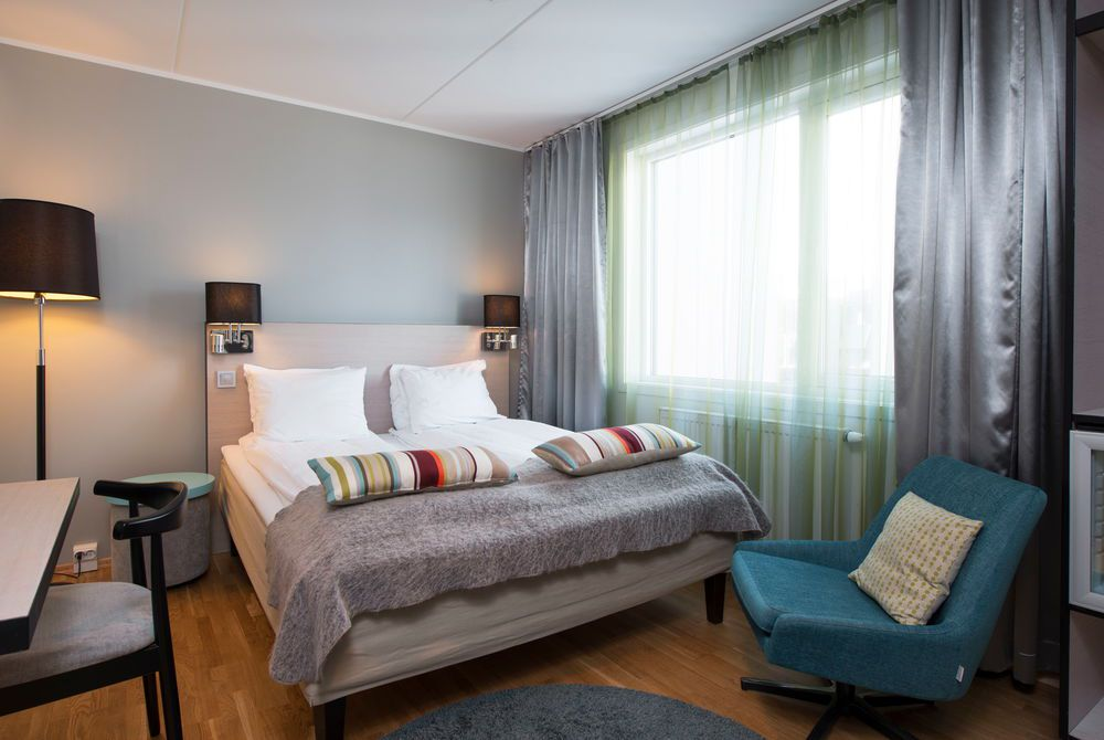 Standard Room, Double, Thon Hotel, Tromso