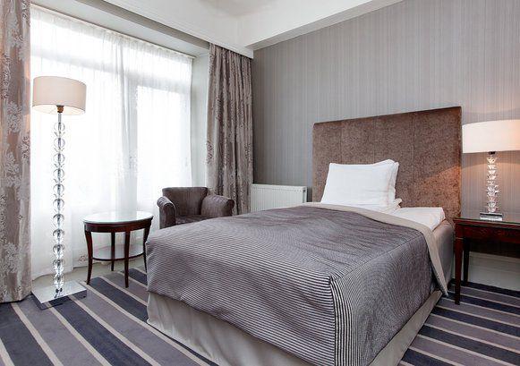 Standard Room Queen, Hotel Bristol