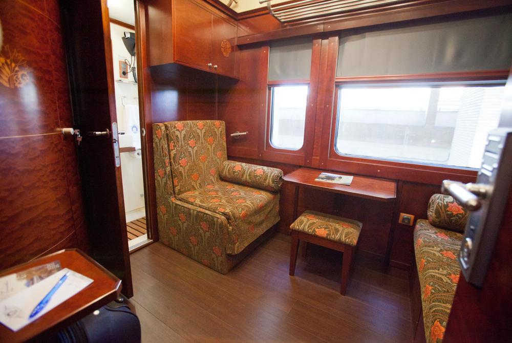Standard suite, Al Andalus