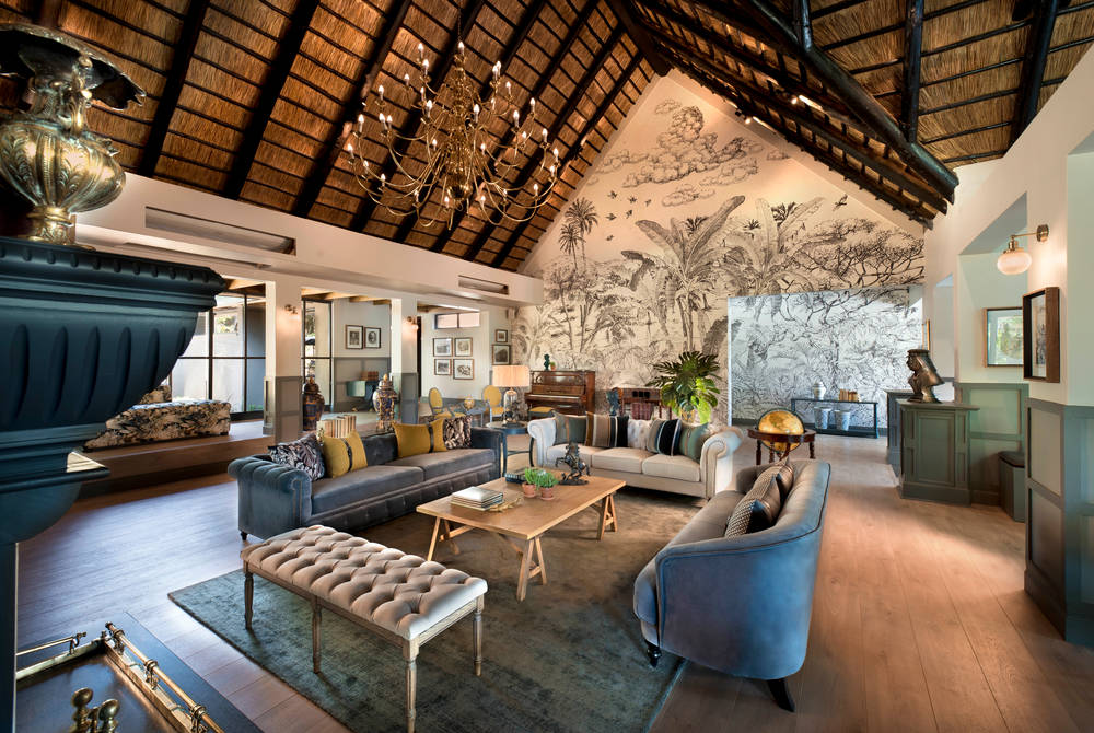 Stanley & Livingstone Boutique Hotel