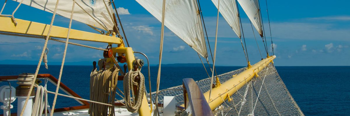Star Clippers announce name of new ship