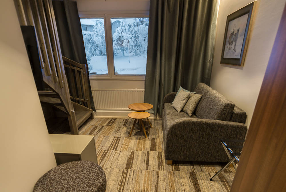 Star Superior Room, Iso-Syote, Finland