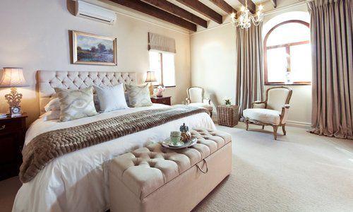 Steenberg Hotel, Cape Town