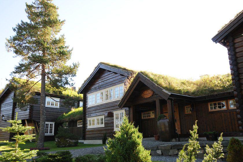 Storfjord Hotel, Skodje