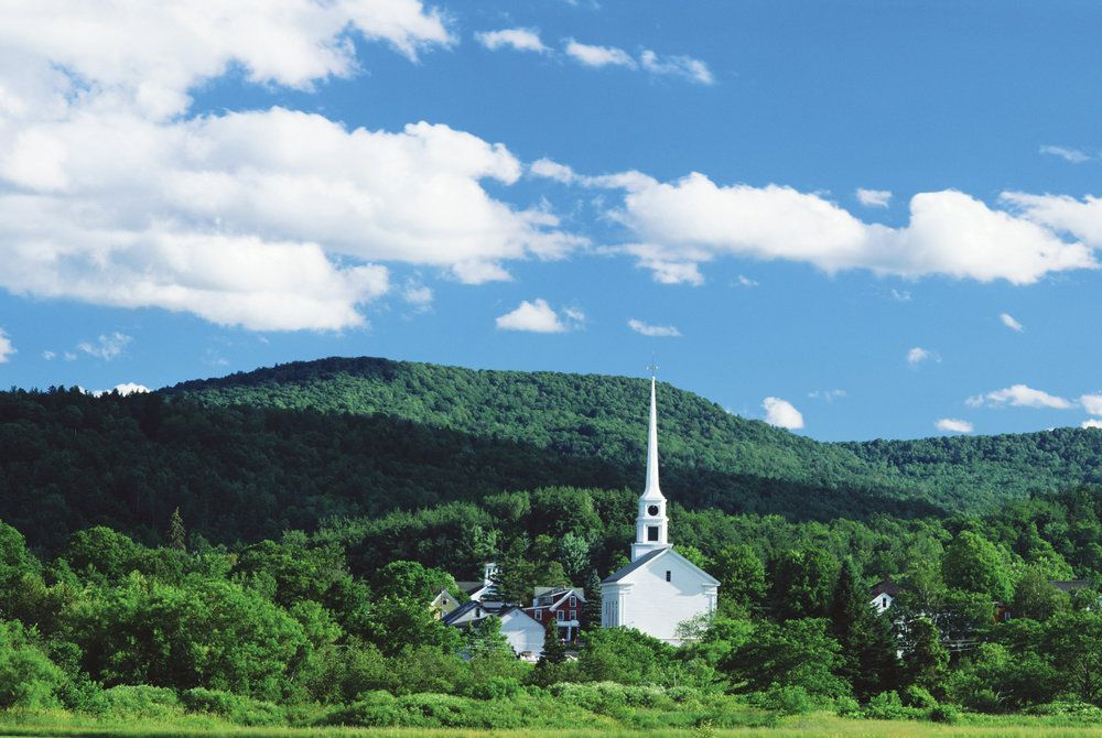 Stowe, Vermont, United States
