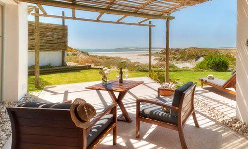 Strandloper Ocean Boutique Hotel, Paternoster, South Africa