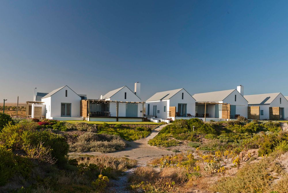 Strandloper Ocean Boutique Hotel, Paternoster, South Africa