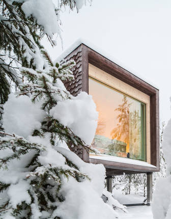 Suite, Arctic TreeHouse Hotel