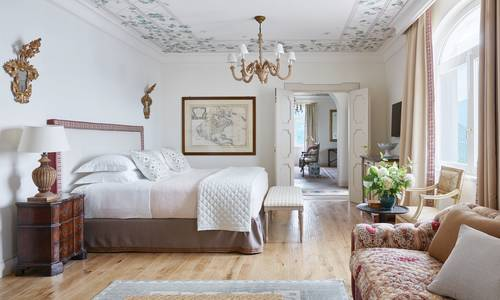 Suite, Belmond Villa Margherita