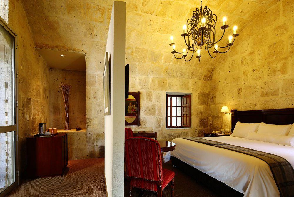 Suite, Casa Andina Premium Arequipa, Arequipa