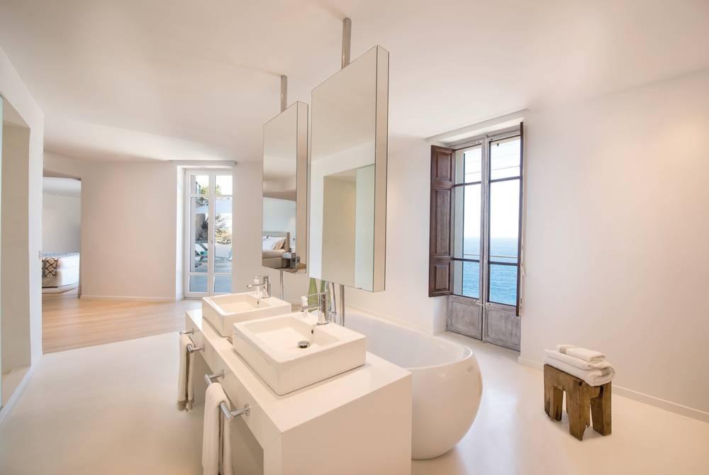 Suite Es Port, Jumeirah Port Soller Hotel & Spa