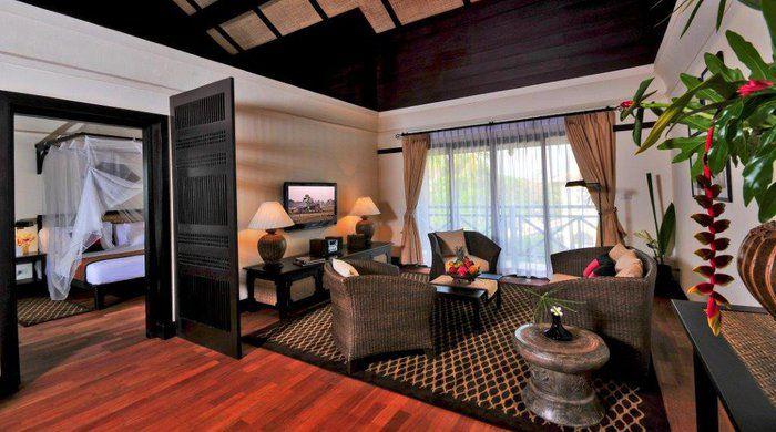 Suite Escape, Ansara Hotel, Vientiane