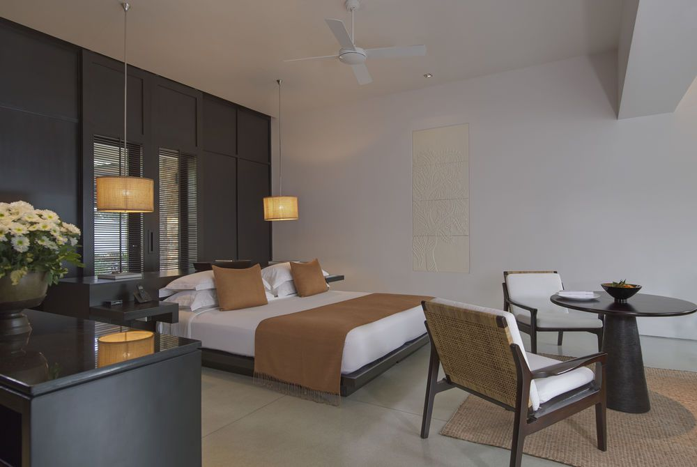 Suite Interior, Amansara, Siem Reap, Cambodia