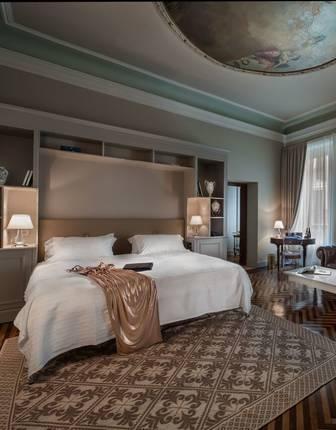 Suite, Palazzo Victoria