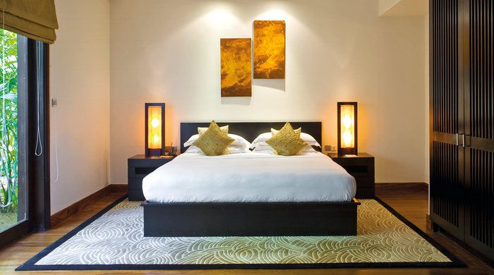 Suite, The Fortress Resort and Spa, Galle