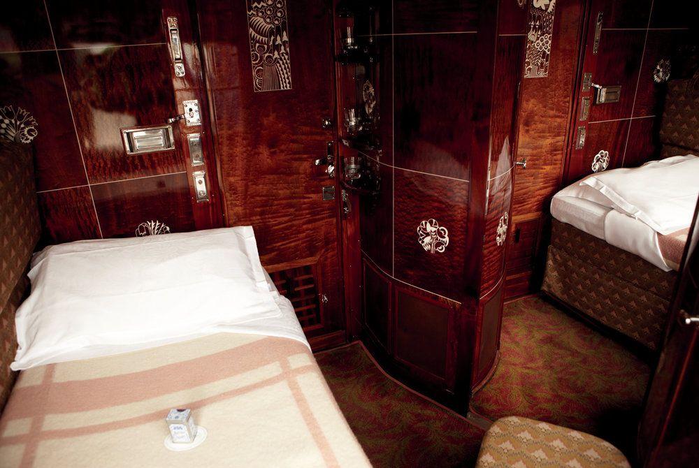 Suite, Venice Simplon-Orient-Express