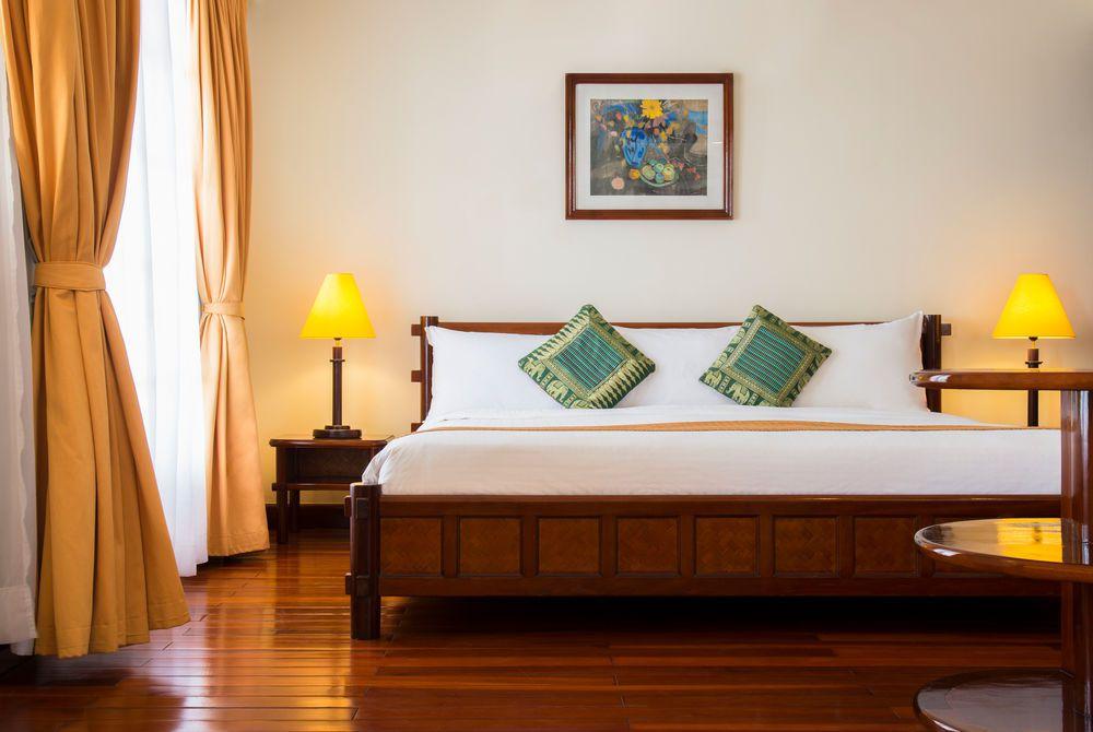 Suite, Victoria Chau Doc Hotel, Chau Doc, Vietnam