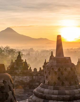 Indonesia and Borneo Adventure