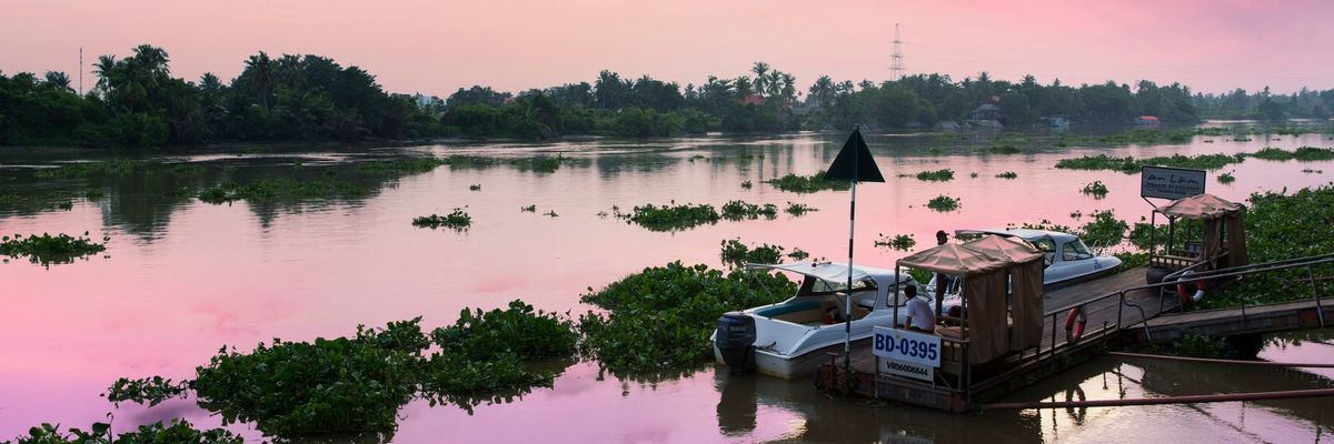 An Lam Riverside, Ho Chi Minh City