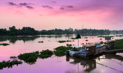 Picture of Saigon and Phnom Penh Short Cruise (Upstream)