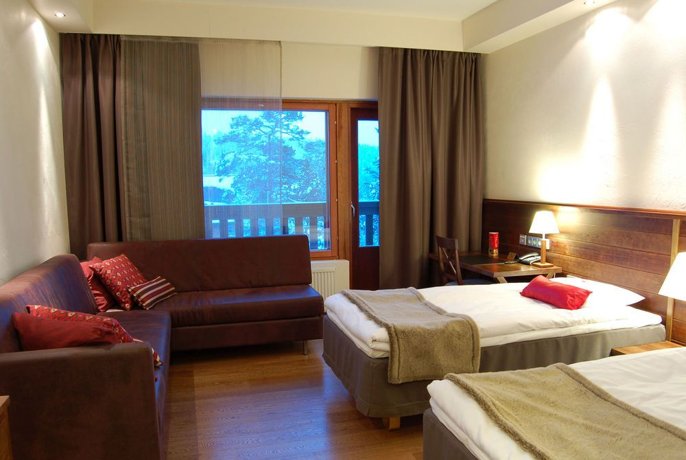 Superior Room, Hotel Tunturi