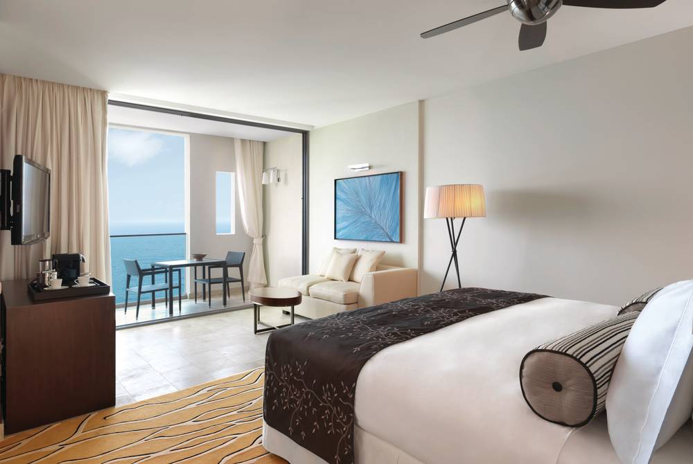 Superior Room Sea View, Jumeirah Port Soller Hotel & Spa