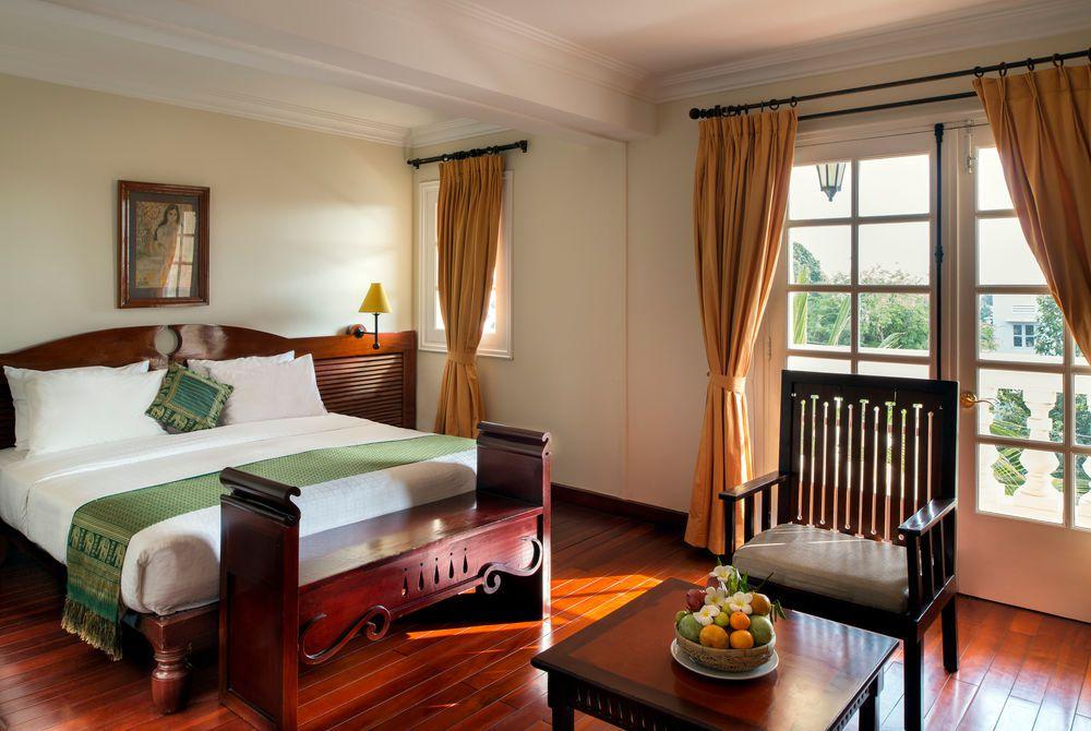 Superior Room, Victoria Chau Doc Hotel, Chau Doc, Vietnam