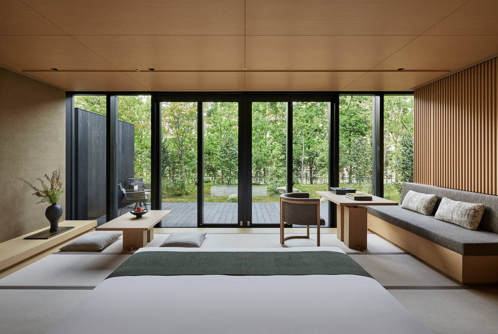 Susuki Room