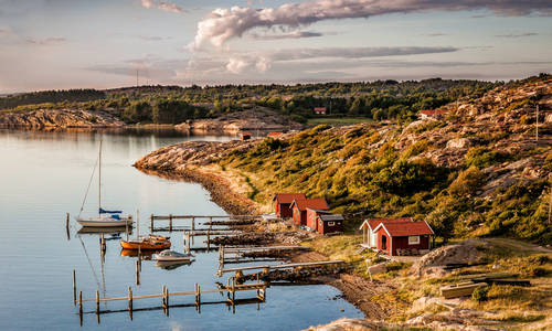 Sweden's West Coast