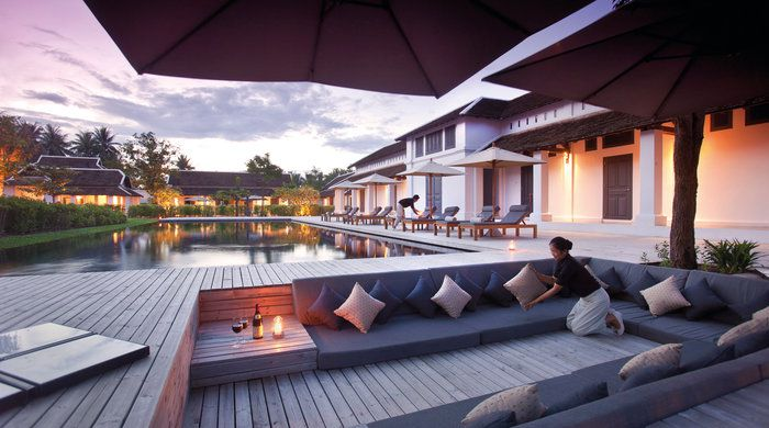 Sofitel Luang Prabang Holidays 2018 2019 Luxury Tailor Made With Wexas Travel