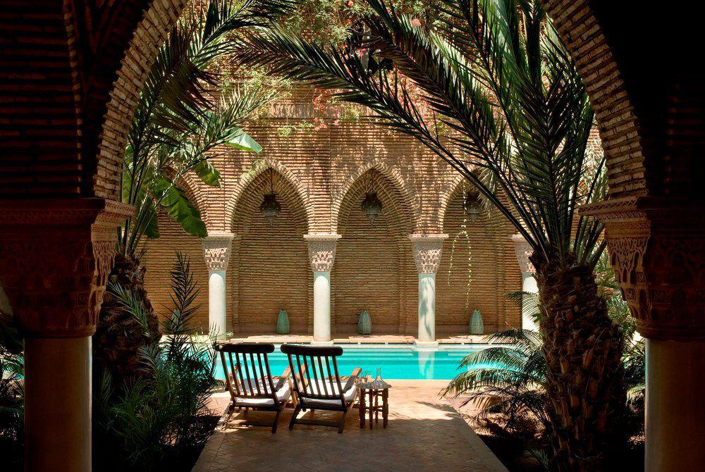 Swimming Pool, La Sultana Marrakech Hotel & Spa