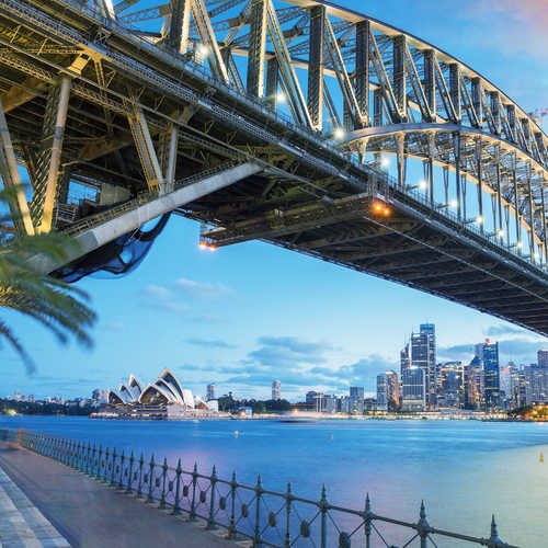 Discover the icons of Australia