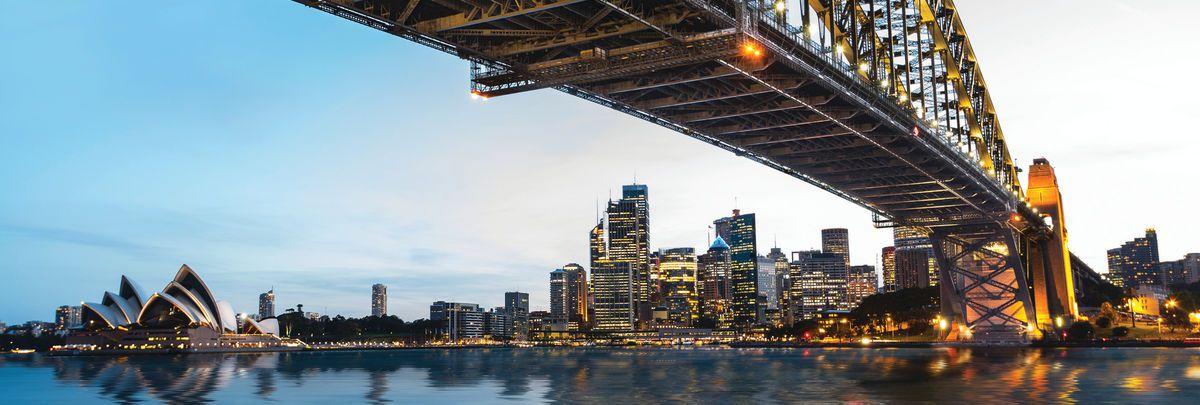 Australia Amp New Zealand Cruises The Luxury Cruise Company