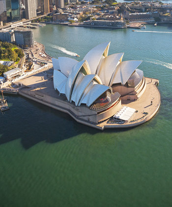 Sydney Insider: City Sights